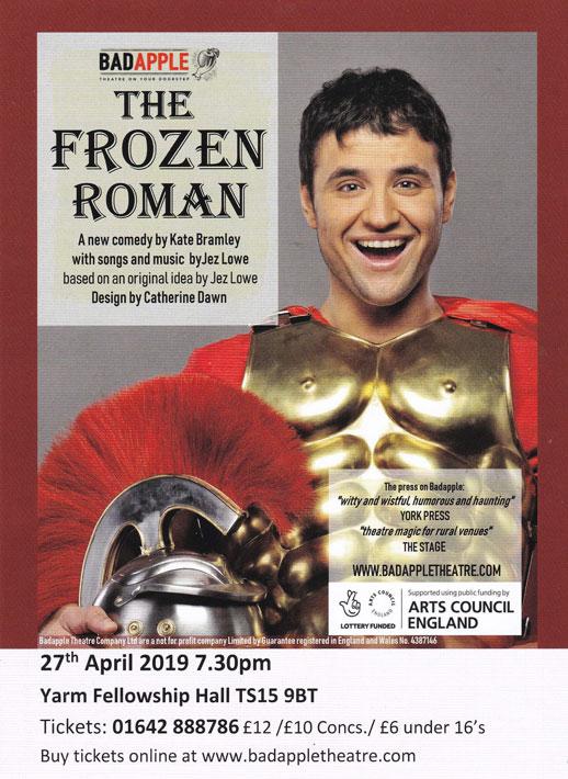 Frozen Roman