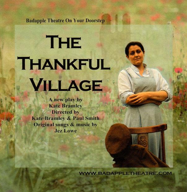 Thankful Village