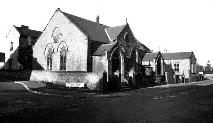 As Parish Church Hall
